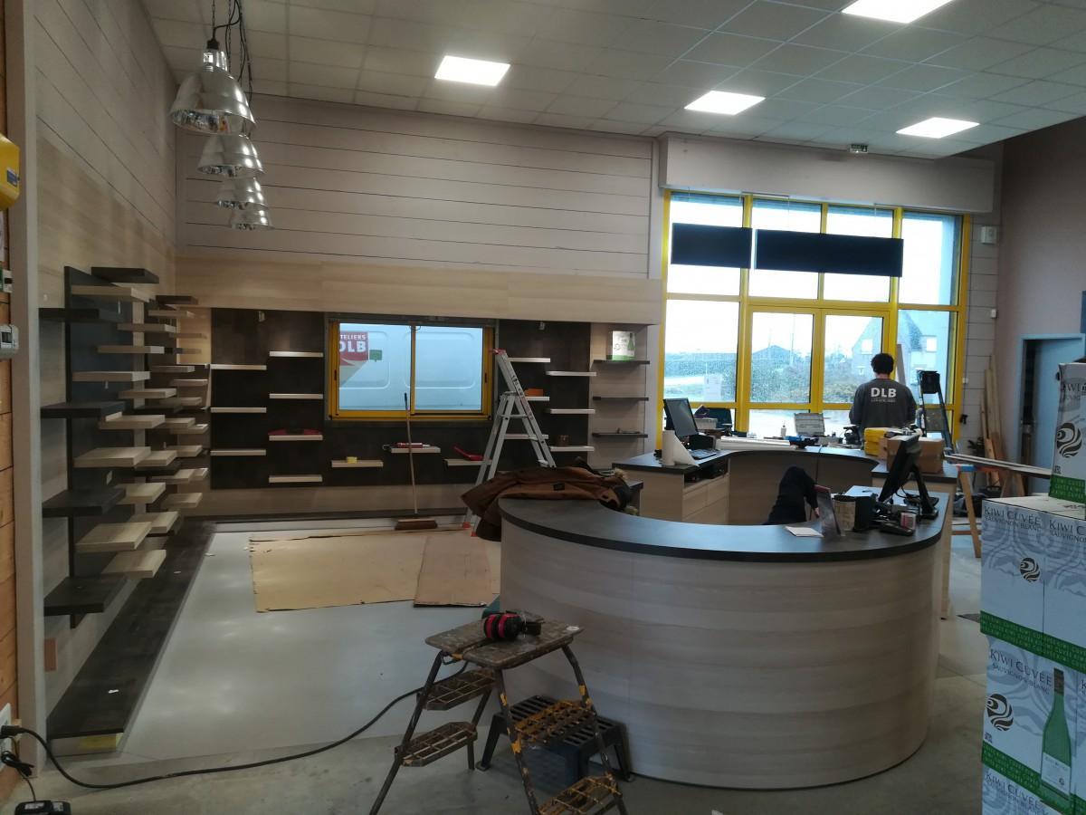 Rénovation Salle De Bain Morlaix plomb'elec : plomberie, chauffage et électricité à morlaix